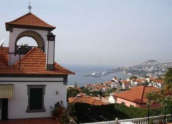 Thumbnail Detached house for sale in Funchal, Madeira Islands, Portugal