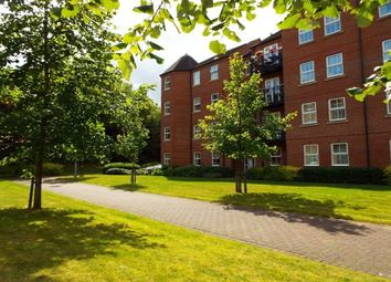 Thumbnail 2 bed flat to rent in Wenlock Drive, Nottingham