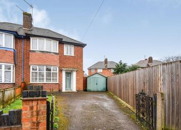 3 bed semi-detached house for sale in Bembridge Close, Leicester, Leicestershire LE3