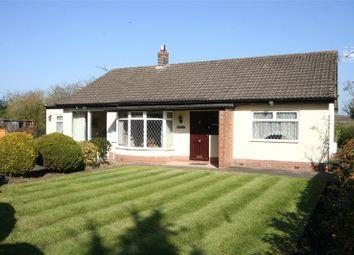 Thumbnail 4 bed detached bungalow for sale in Sandy Lane West, Wolviston, Billingham, Tees Valley