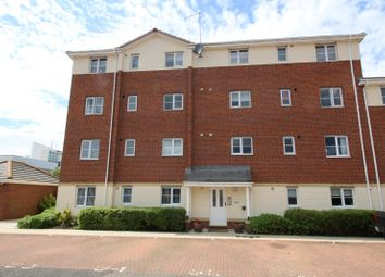 Thumbnail 2 bedroom flat to rent in Regency Apartments, Newcastle Upon Tyne