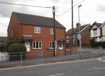 Thumbnail 3 bed semi-detached house to rent in Victoria Road, Barnetby