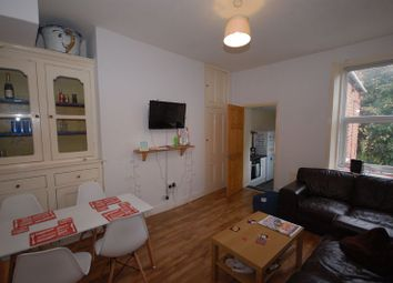 Thumbnail 4 bed flat to rent in Greystoke Avenue, Newcastle Upon Tyne