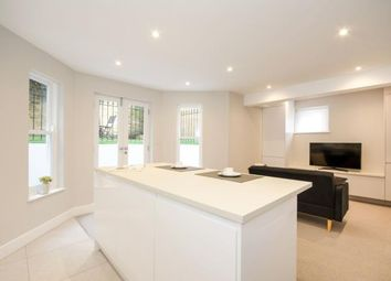 Thumbnail 2 bed flat for sale in The Hermitage, Richmond, .
