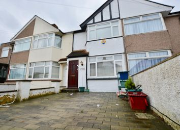 Thumbnail 2 bed terraced house for sale in Guildford Avenue, Feltham