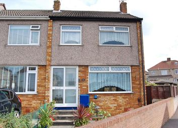 Thumbnail 3 bed property for sale in Kents Green, Kingswood, Bristol