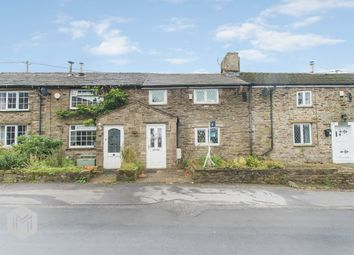 Thumbnail 3 bed cottage for sale in Peel Cottages, Affetside, Bury