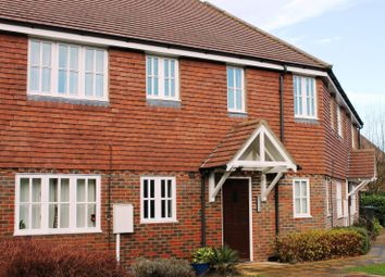 Thumbnail 1 bed flat to rent in Hollands Court, East Grinstead