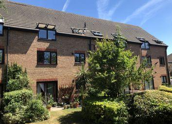Thumbnail 2 bed flat to rent in Gubbins Lane, Harold Wood, Romford