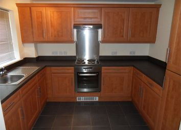 Thumbnail 2 bed flat to rent in Border Mill Fold, Mossley, Ashton-Under-Lyne, Greater Manchester