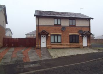 Thumbnail 2 bed semi-detached house for sale in 6 Killoch Way, Paisley