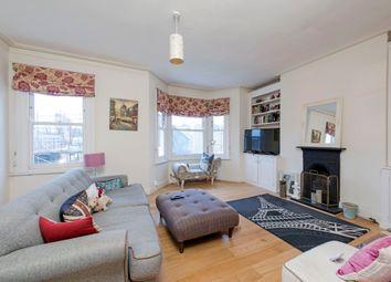 2 bed maisonette to rent in Warriner Gardens, London SW11