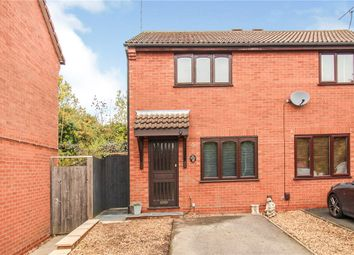 Thumbnail 2 bed semi-detached house for sale in Cherry Orchard, Kenilworth, Warwickshire