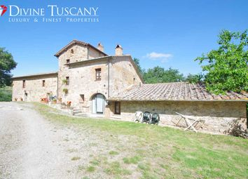 Thumbnail 6 bed country house for sale in Località Vitaleta, Pienza, Siena, Tuscany, Italy