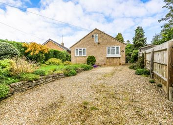 Thumbnail 4 bed detached bungalow for sale in High Street, Ravensthorpe, Northampton