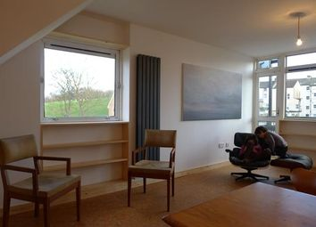 Thumbnail 2 bed flat to rent in Rye Hill Park, London