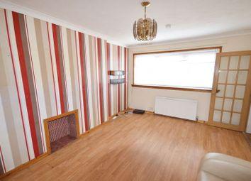 Thumbnail 2 bed terraced house for sale in Balmalloch Road, Kilsyth, Glasgow