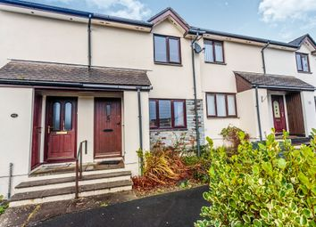 Thumbnail 2 bed terraced house for sale in Edwards Crescent, Latchbrook, Saltash