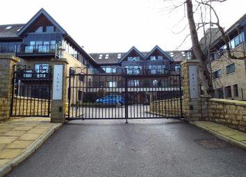 Thumbnail 2 bedroom flat to rent in Alden Brook, Helmshore, Rossendale