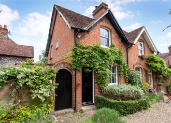 Thumbnail 2 bed semi-detached house for sale in West Street, Henley-On-Thames, Oxfordshire