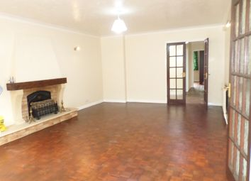 Thumbnail 3 bed detached bungalow to rent in Clamp Hill, Stanmore