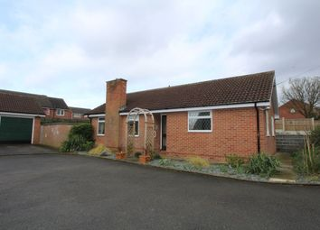 Thumbnail 2 bed bungalow for sale in Dorchester Road, Kimberley, Nottingham
