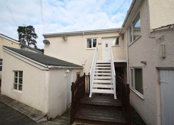 Thumbnail 1 bed flat to rent in Mona Road, Menai Bridge