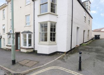 Thumbnail 2 bedroom flat for sale in Dawlish Street, Teignmouth