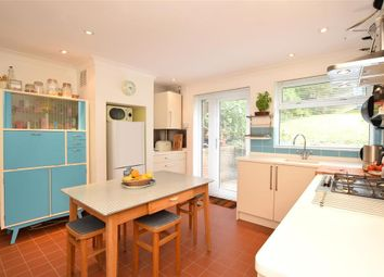 Thumbnail 3 bed semi-detached house for sale in Elsted Crescent, Hollingbury, Brighton, East Sussex