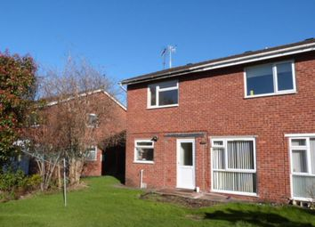 1 bed flat to rent in Elkstone Close, Worcester WR4