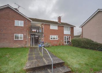 Thumbnail 1 bed flat to rent in Rumney Walk, Llanyravon, Cwmbran