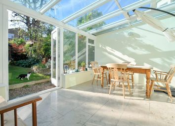Thumbnail 5 bed terraced house for sale in Benthal Road, London
