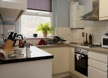Thumbnail 1 bed flat to rent in Mandela Way, London