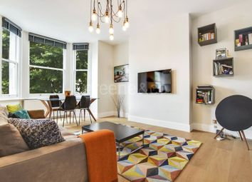 Thumbnail 2 bedroom flat for sale in Brondesbury Villas, London