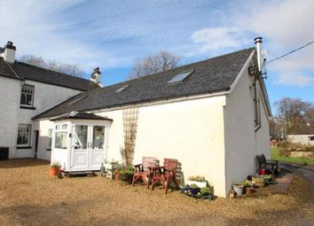 Thumbnail 3 bed barn conversion for sale in Lairfad Farm, Millwell Road, Auldhouse, South Lanarkshire
