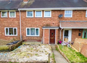 Thumbnail 2 bed terraced house for sale in Cornmill Drive, Birmingham, West Midlands
