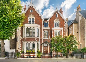 Thumbnail 6 bedroom detached house for sale in Phillimore Place, Kensington, London