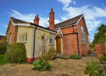 Thumbnail 4 bed semi-detached house for sale in Rodington, Shrewsbury