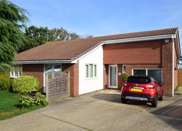 Thumbnail 3 bed detached bungalow for sale in Beauxfield, Whitfield, Dover, Kent
