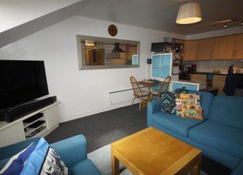 Thumbnail 2 bedroom flat for sale in London Road, Waterlooville