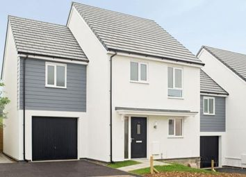 Thumbnail 4 bed detached house for sale in Vingoes Lane, Madron, Penzance