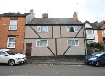 Thumbnail 4 bed semi-detached house for sale in North Street, Atherstone