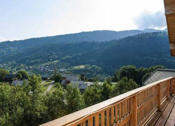Thumbnail 6 bed chalet for sale in Meribel Les Allues, Savoie, Rhône-Alpes, France