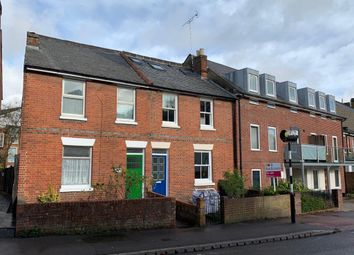 Stockbridge Road, Winchester SO22. 3 bed terraced house for sale