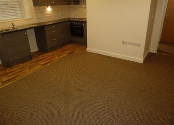 Thumbnail 1 bedroom flat to rent in Cross Street, Oswestry