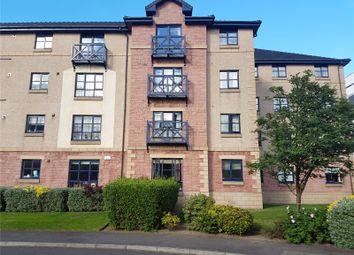 Thumbnail 2 bedroom flat for sale in Russell Gardens, Rosebank, Murrayfield, Edinburgh
