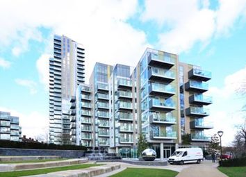 Thumbnail 2 bed flat for sale in Odell House, Woodberry Down, London