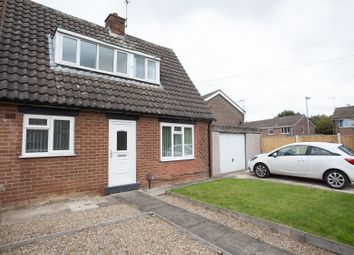Thumbnail 2 bed end terrace house for sale in Ceres Road, Wetherby