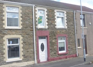 Thumbnail 2 bed terraced house for sale in Saddler Street, Landore, Swansea