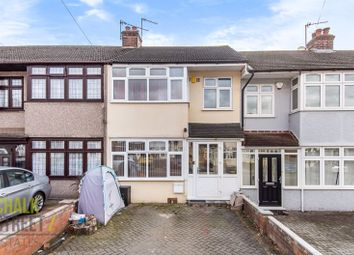 3 bed terraced house for sale in Macdonald Avenue, Hornchurch RM11